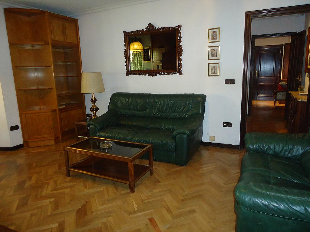 Piso en alquiler en Centro en Salamanca - 210671532
