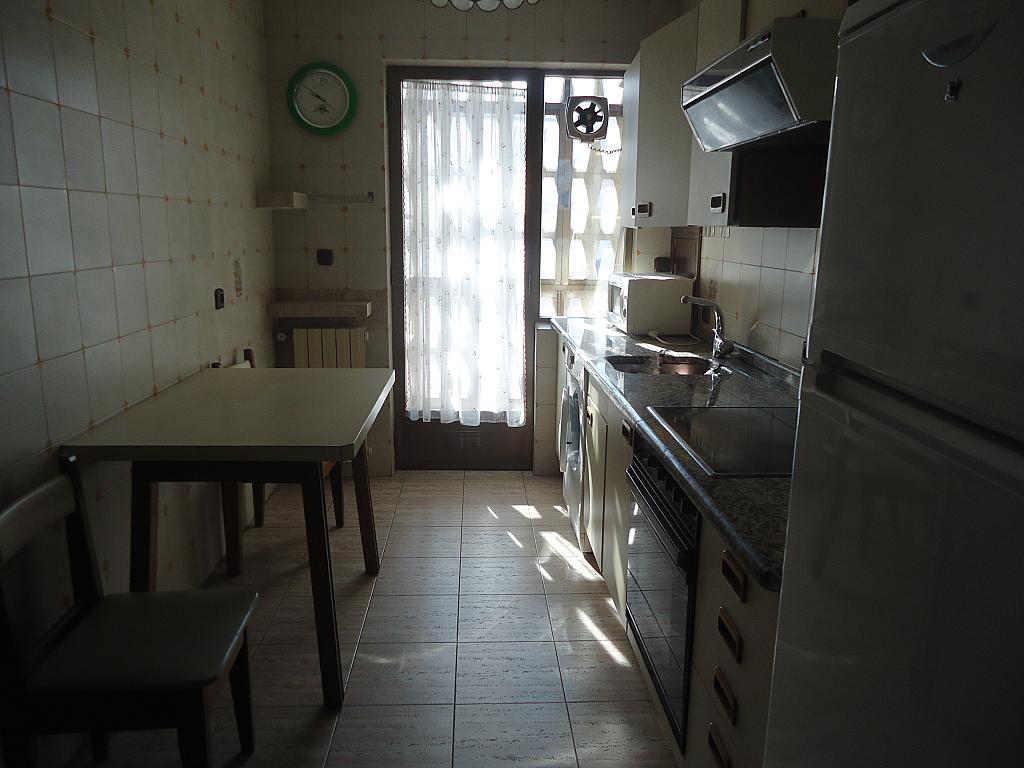 Piso en alquiler en Centro en Salamanca - 210671727