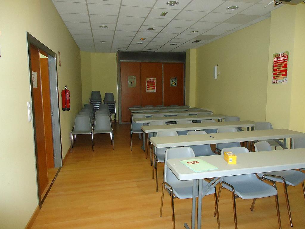 Local en alquiler opción compra en Centro en Valladolid - 216702152