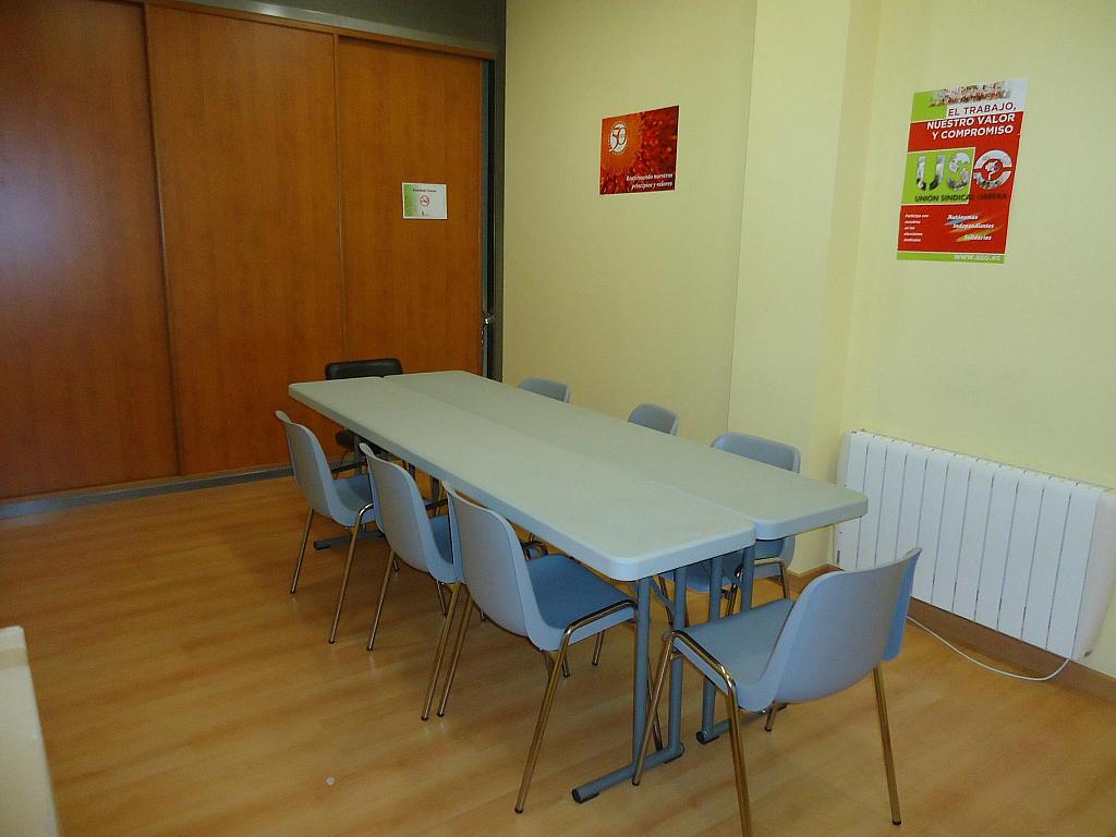 Local en alquiler opción compra en Centro en Valladolid - 216702155