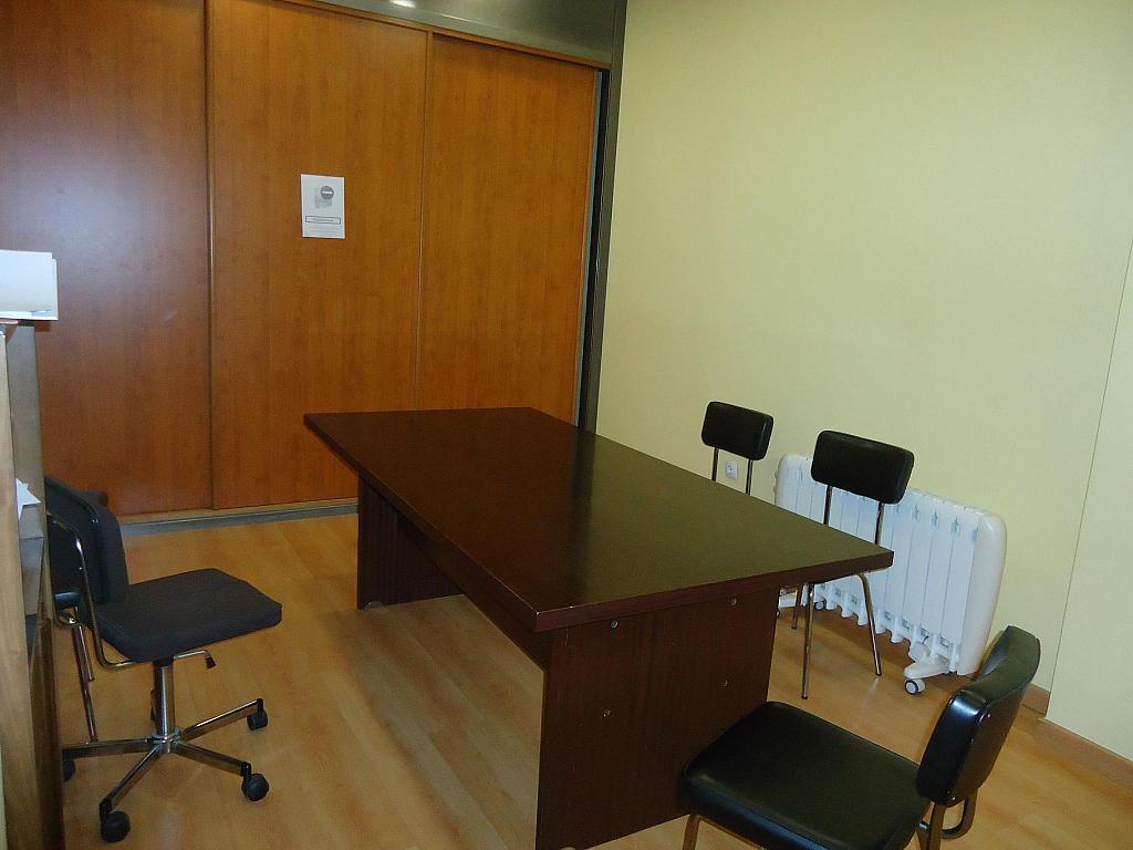 Local en alquiler opción compra en Centro en Valladolid - 216702156
