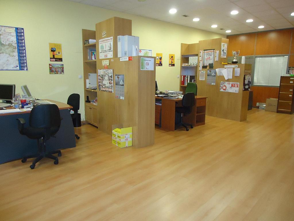 Local en alquiler opción compra en Centro en Valladolid - 216702157