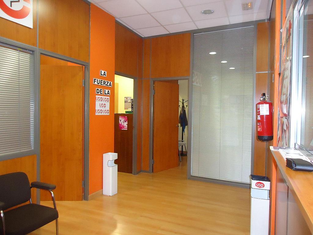 Local en alquiler opción compra en Centro en Valladolid - 216702158