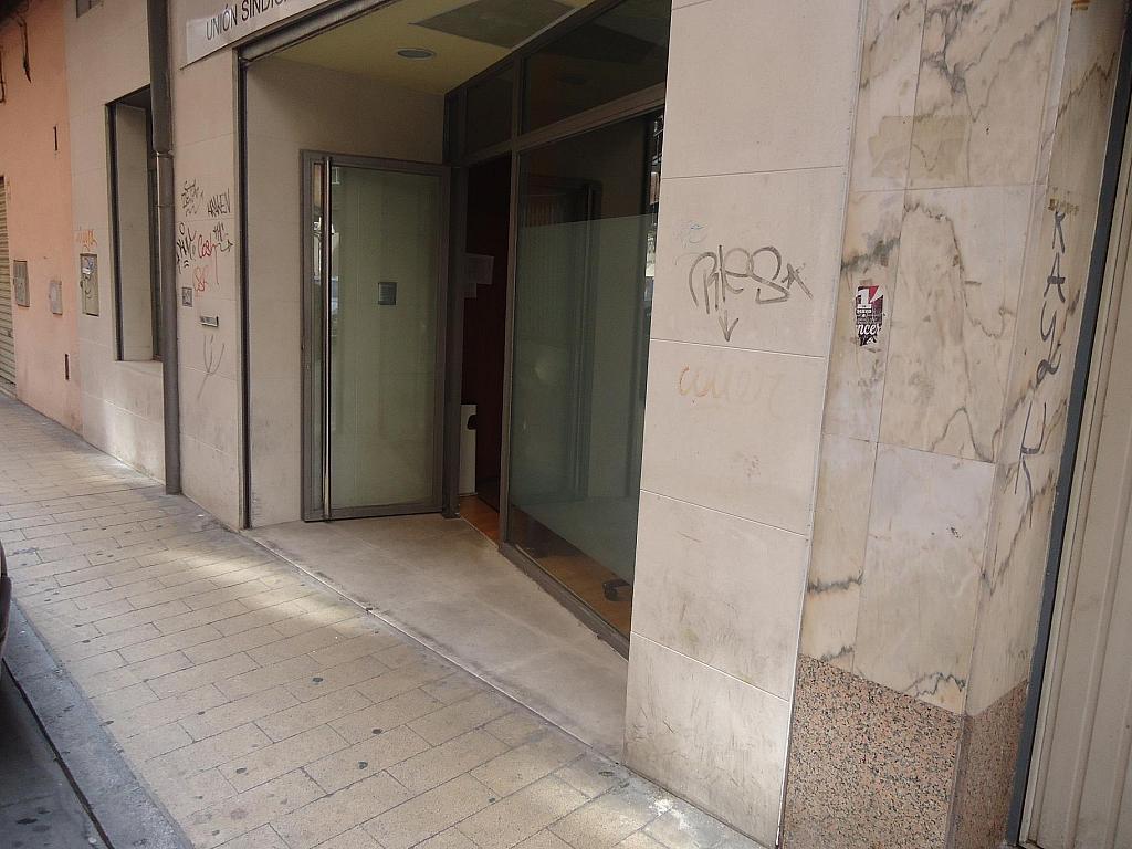 Local en alquiler opción compra en Centro en Valladolid - 216702166