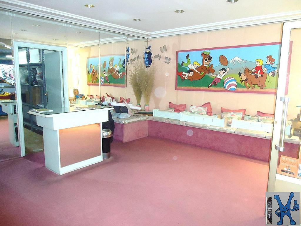 Local comercial en alquiler en Labradores en Salamanca - 242113945
