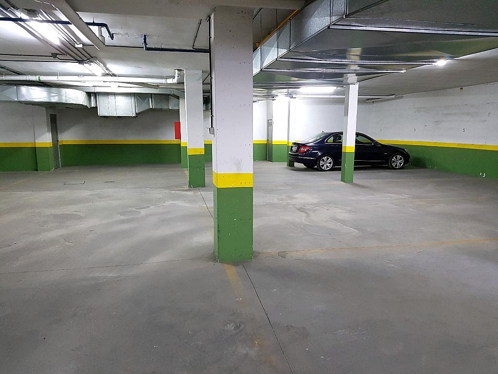 Garaje en alquiler en calle Principe de Asturias, Villaviciosa de Odón - 269832833
