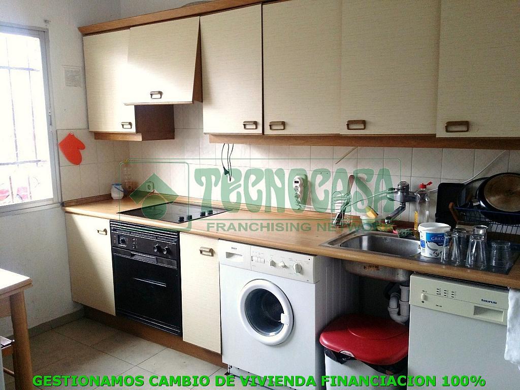 Casa adosada en alquiler opción compra en calle Fernando El Catolico, Villaviciosa de Odón - 277621321