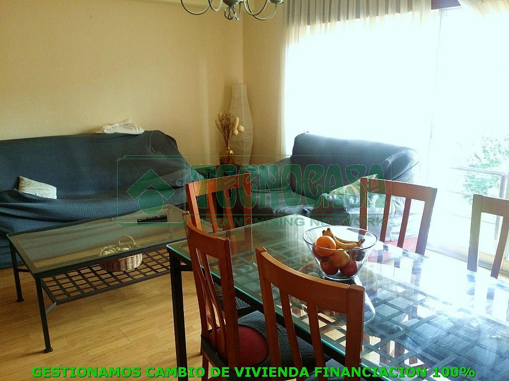 Casa adosada en alquiler opción compra en calle Fernando El Catolico, Villaviciosa de Odón - 277621323