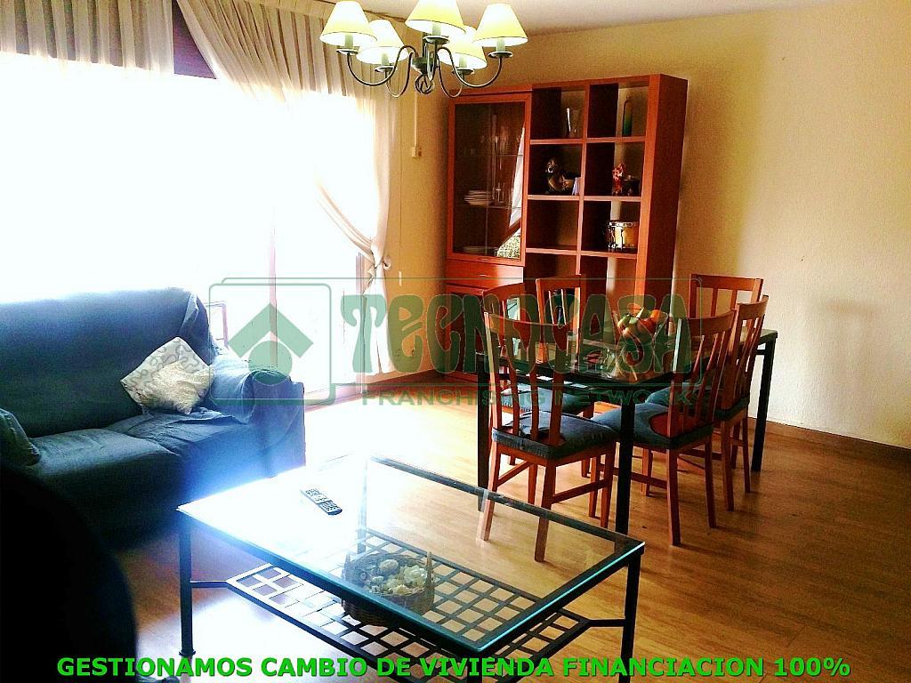 Casa adosada en alquiler opción compra en calle Fernando El Catolico, Villaviciosa de Odón - 277621324