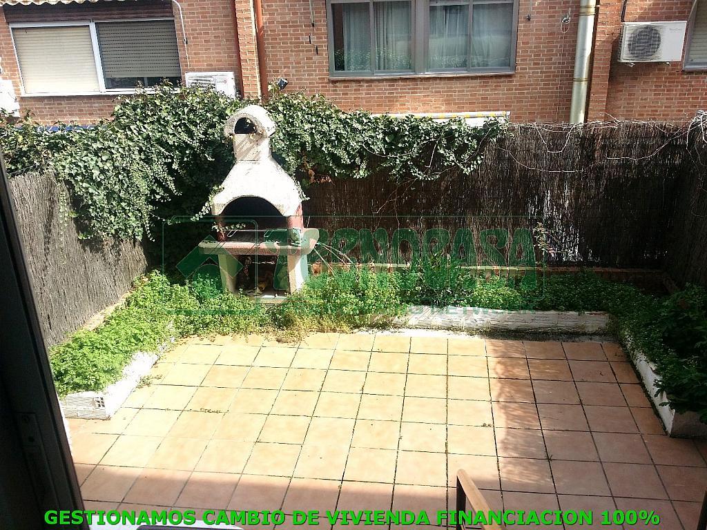 Casa adosada en alquiler opción compra en calle Fernando El Catolico, Villaviciosa de Odón - 277621327