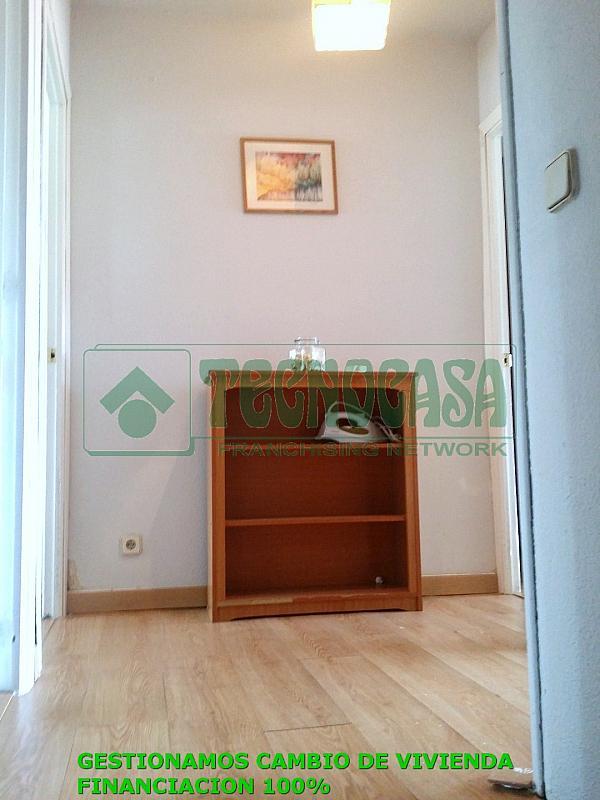 Casa adosada en alquiler opción compra en calle Fernando El Catolico, Villaviciosa de Odón - 277621331