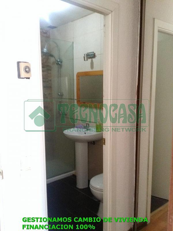 Casa adosada en alquiler opción compra en calle Fernando El Catolico, Villaviciosa de Odón - 277621333