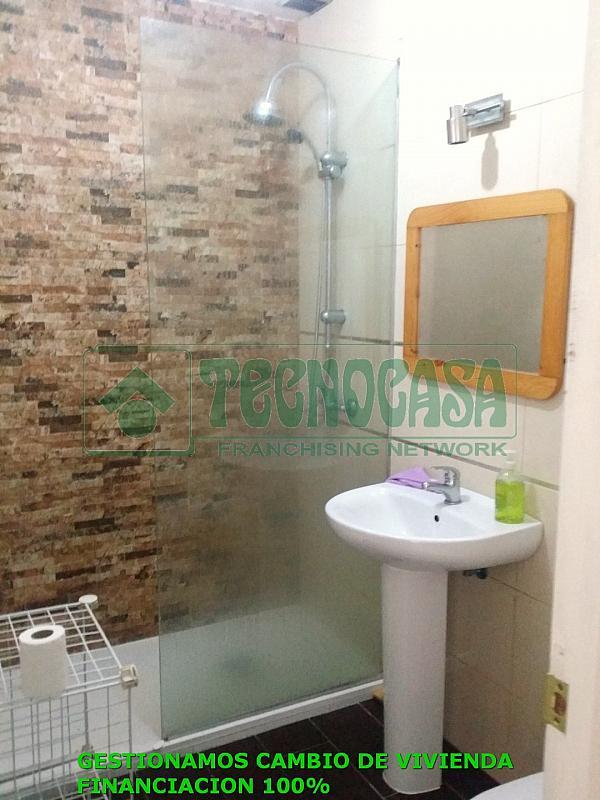 Casa adosada en alquiler opción compra en calle Fernando El Catolico, Villaviciosa de Odón - 277621334