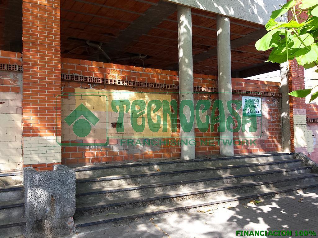 Local comercial en alquiler en calle Principe de Asturias, Villaviciosa de Odón - 205234768