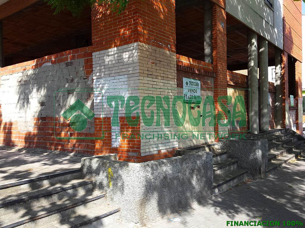Local comercial en alquiler en calle Principe de Asturias, Villaviciosa de Odón - 205234779