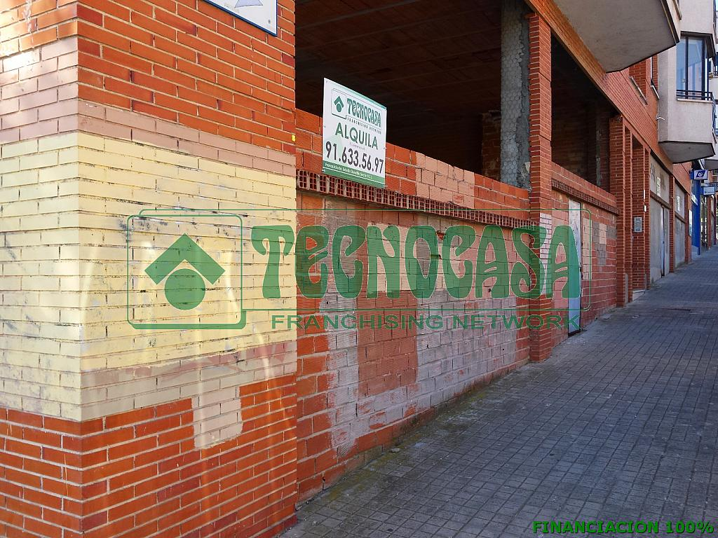 Local comercial en alquiler en calle Principe de Asturias, Villaviciosa de Odón - 205234780