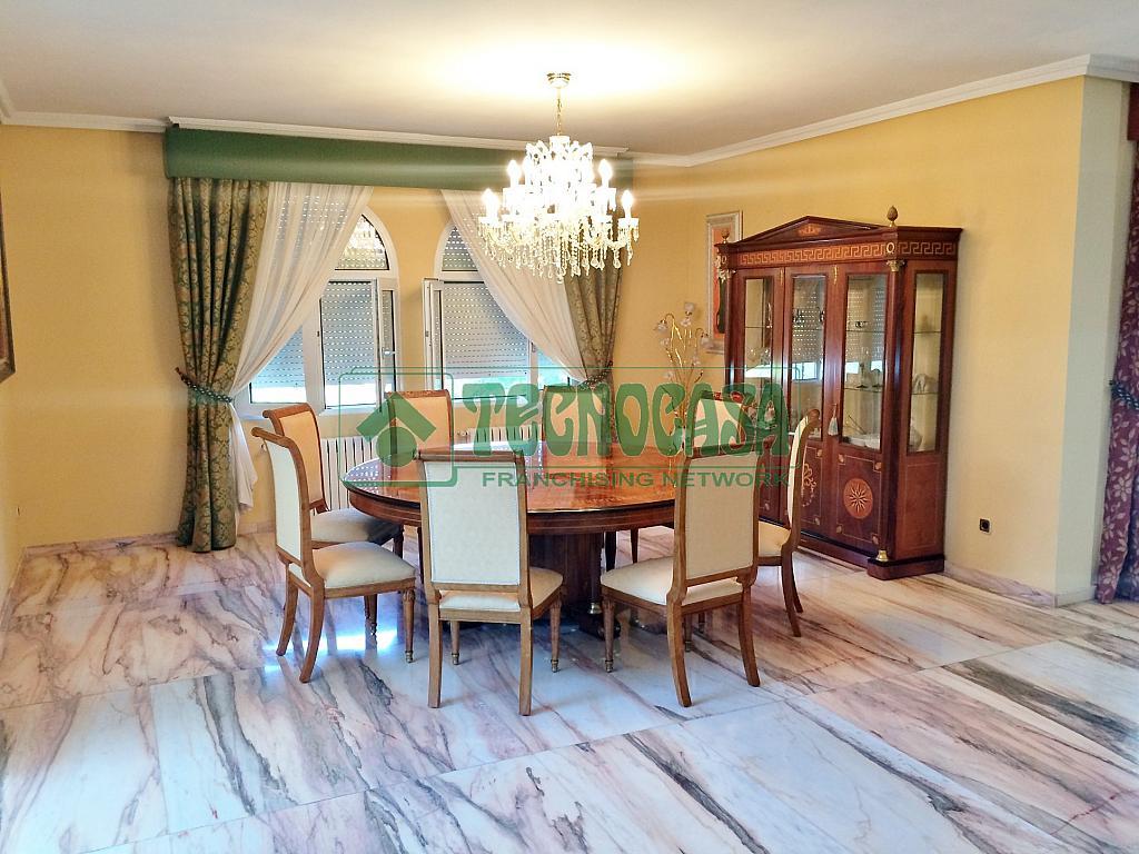 Chalet en alquiler en calle Monte Principe, Monteprincipe en Boadilla del Monte - 221036965