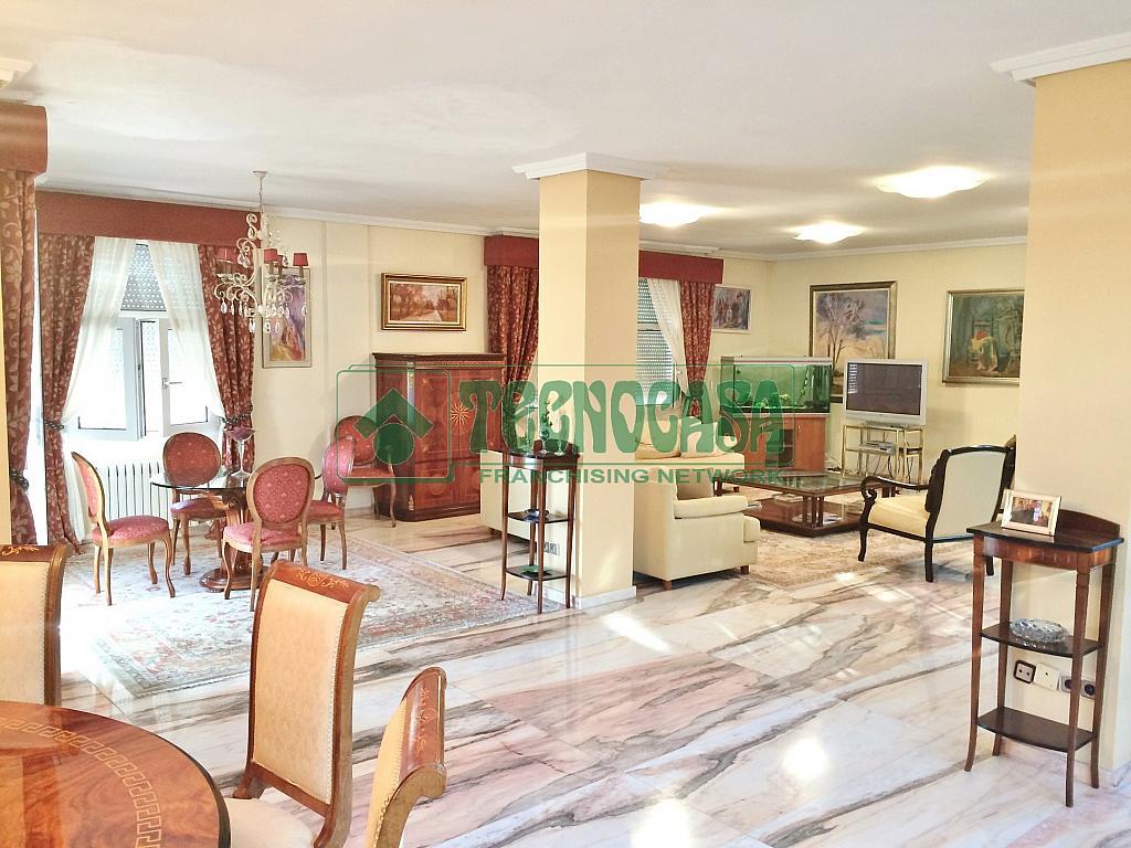 Chalet en alquiler en calle Monte Principe, Monteprincipe en Boadilla del Monte - 221037005