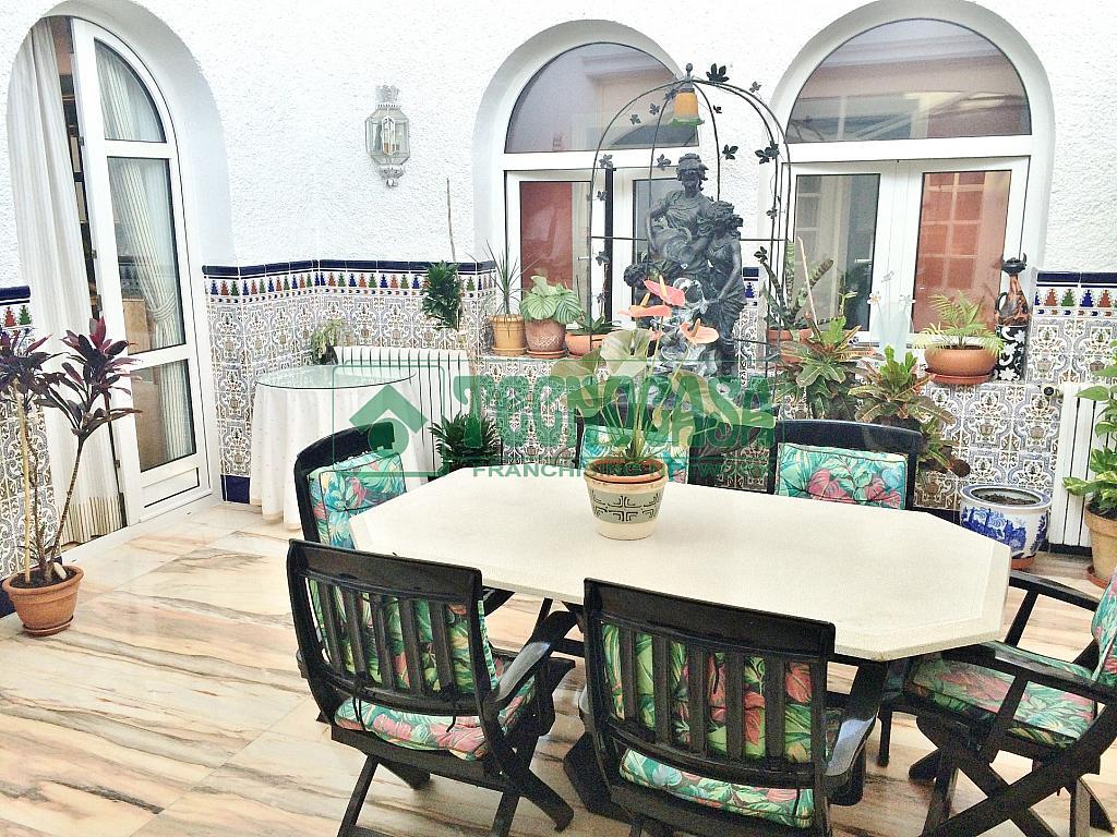 Chalet en alquiler en calle Monte Principe, Monteprincipe en Boadilla del Monte - 221037075
