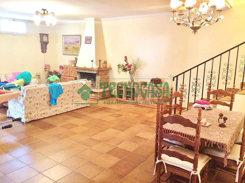 Chalet en alquiler en calle Monte Principe, Monteprincipe en Boadilla del Monte - 221037151