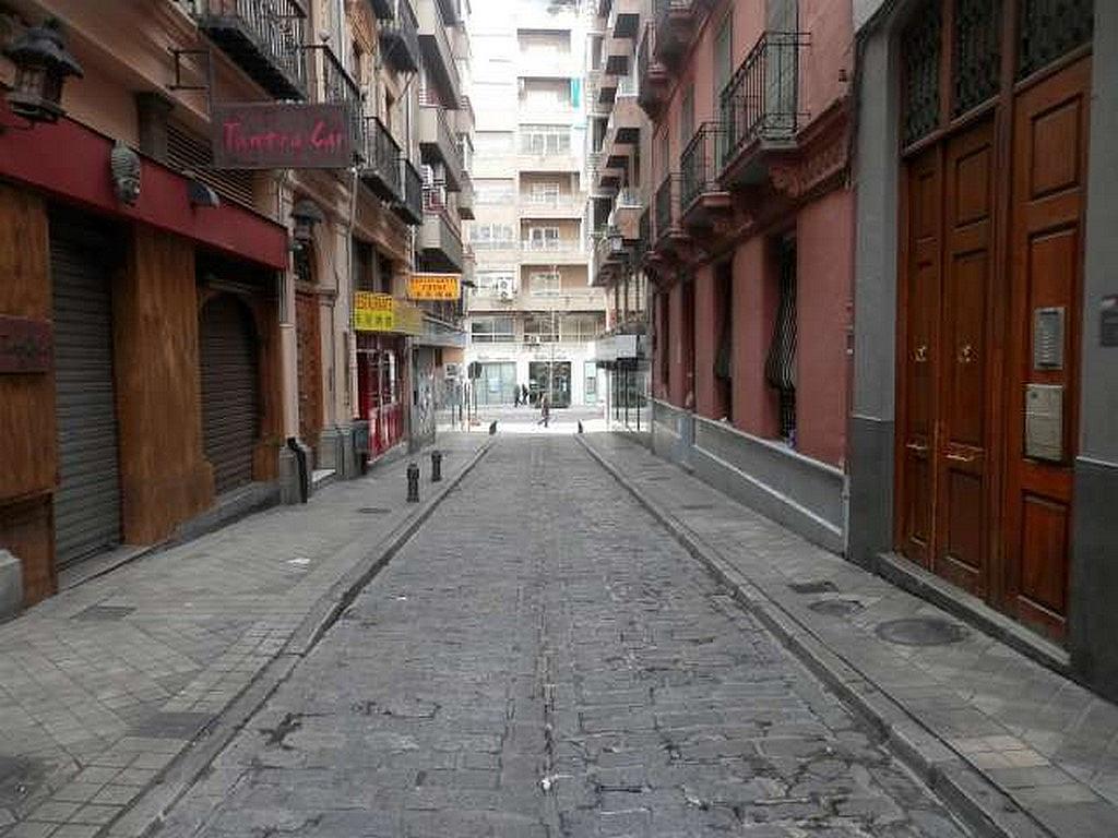 Oficina en alquiler en calle Álvaro de Bazán, Centro en Granada - 259911852
