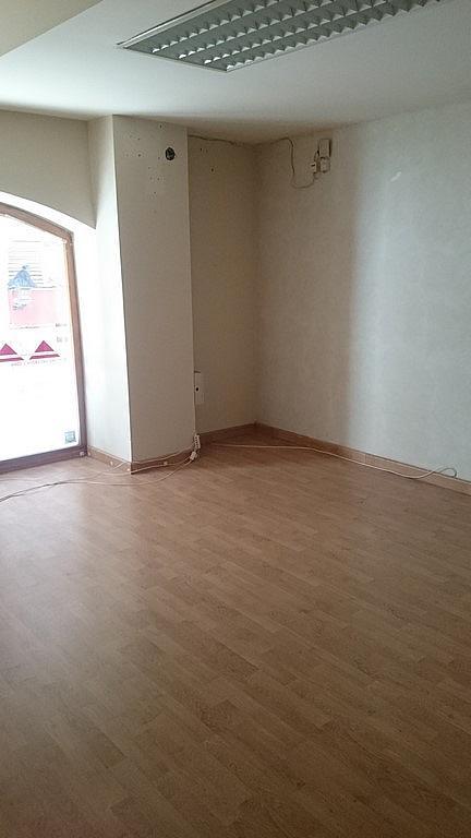 Oficina en alquiler en calle Álvaro de Bazán, Centro en Granada - 259911853