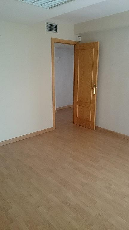Oficina en alquiler en calle Álvaro de Bazán, Centro en Granada - 259911856