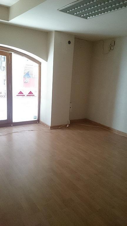 Oficina en alquiler en calle Álvaro de Bazán, Centro en Granada - 259911860