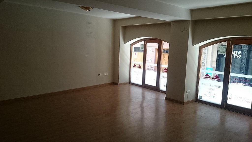 Oficina en alquiler en calle Álvaro de Bazán, Centro en Granada - 259911861