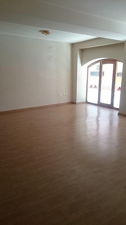 Oficina en alquiler en calle Álvaro de Bazán, Centro en Granada - 259911863