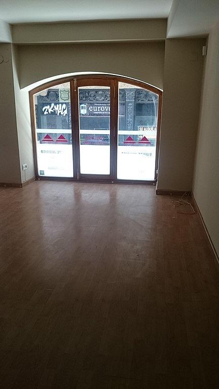 Oficina en alquiler en calle Álvaro de Bazán, Centro en Granada - 259911864