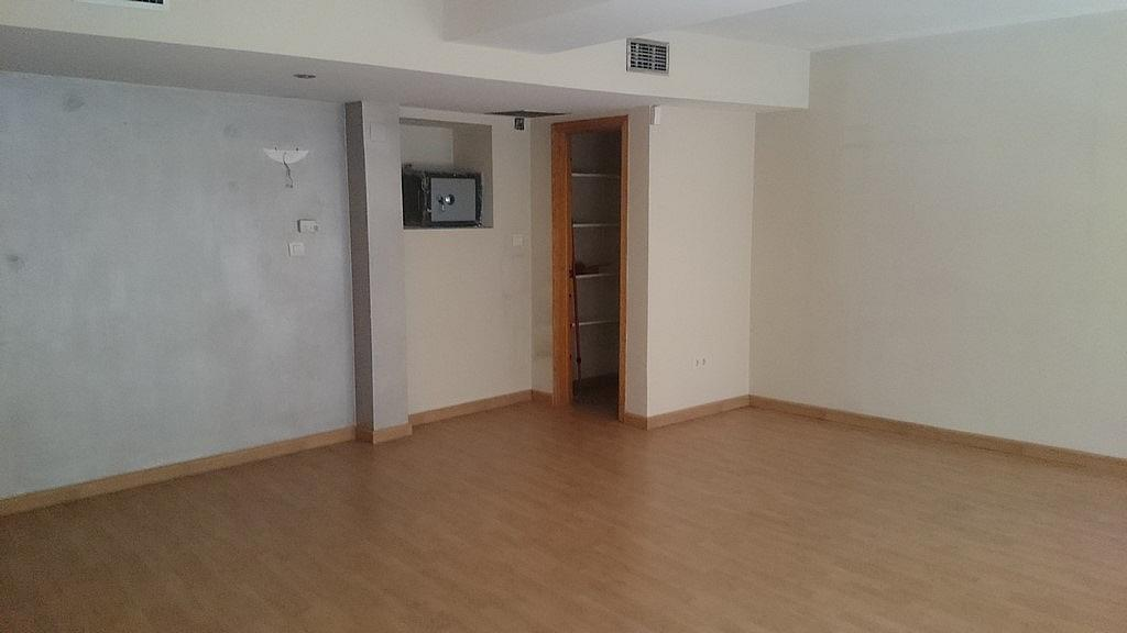 Oficina en alquiler en calle Álvaro de Bazán, Centro en Granada - 259911872