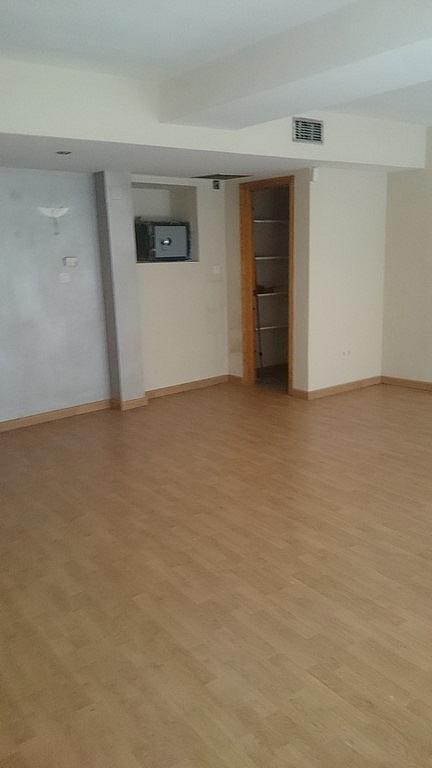 Oficina en alquiler en calle Álvaro de Bazán, Centro en Granada - 259911875