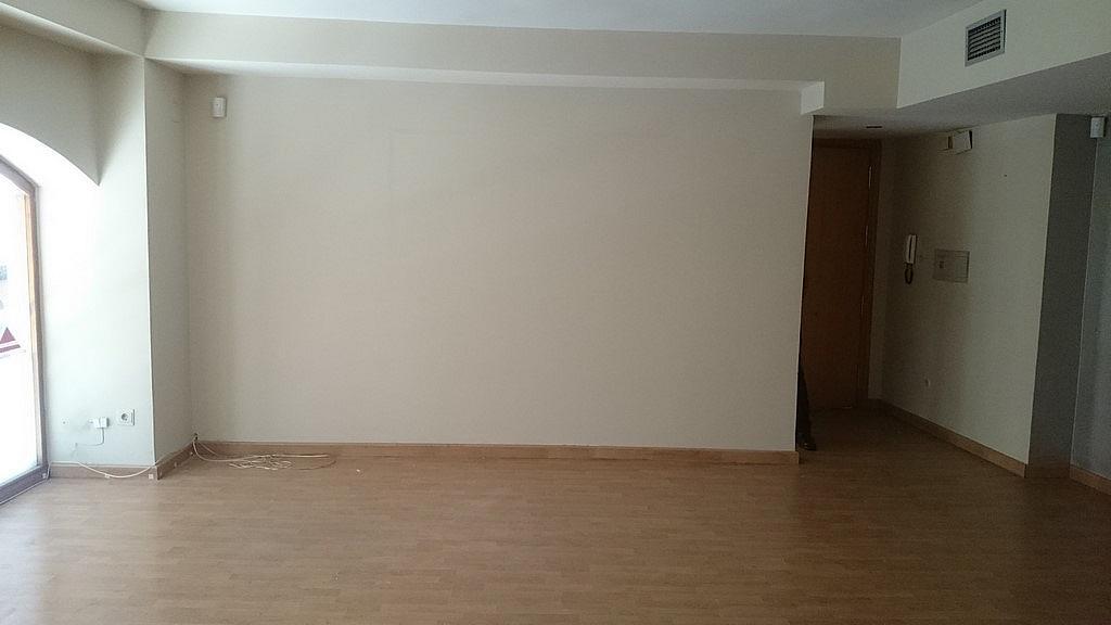 Oficina en alquiler en calle Álvaro de Bazán, Centro en Granada - 259911877