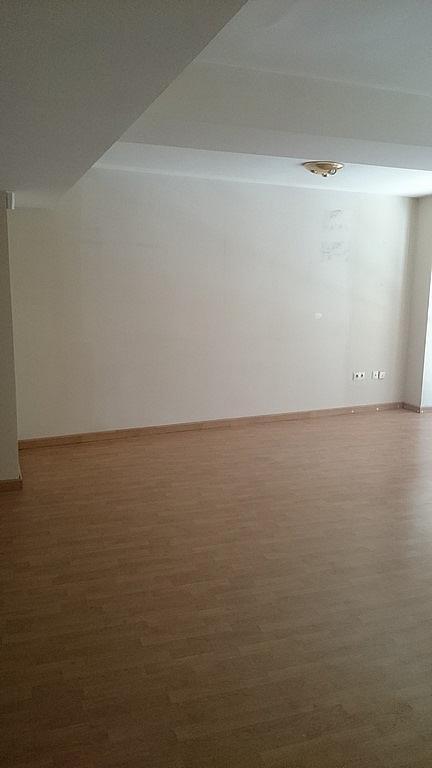 Oficina en alquiler en calle Álvaro de Bazán, Centro en Granada - 259911886