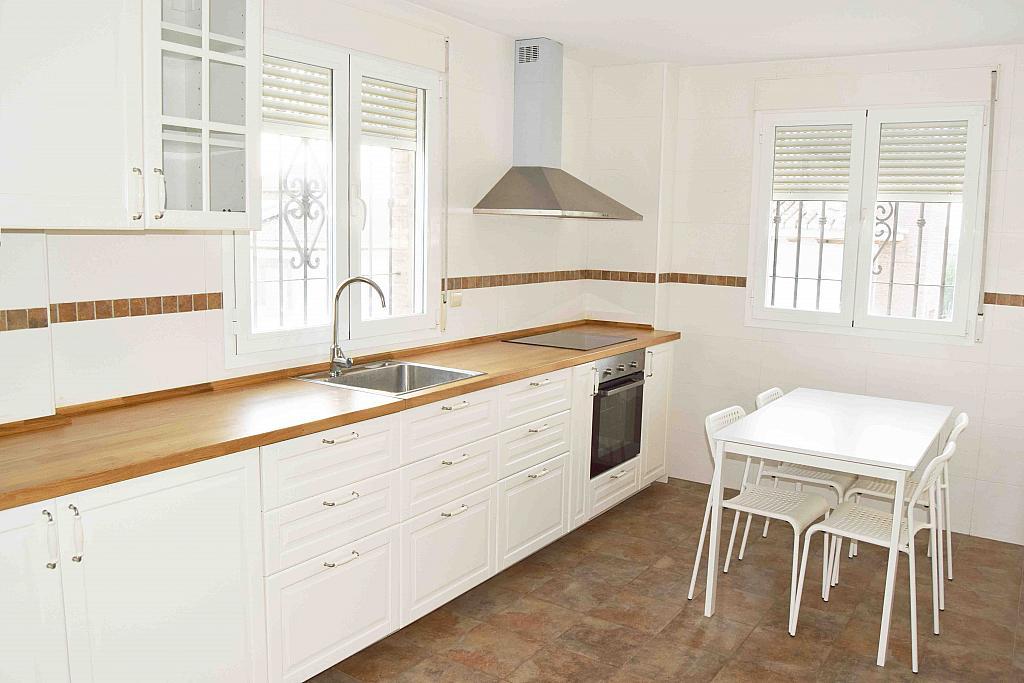 Casa en alquiler en calle Algaida, Otura - 289811888