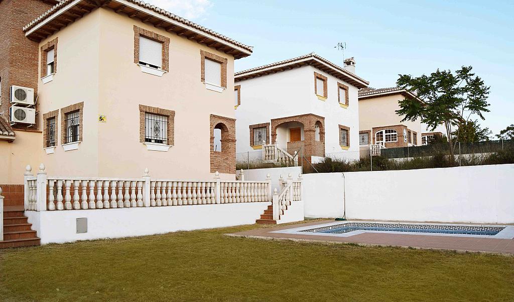 Casa en alquiler en calle Algaida, Otura - 289811914