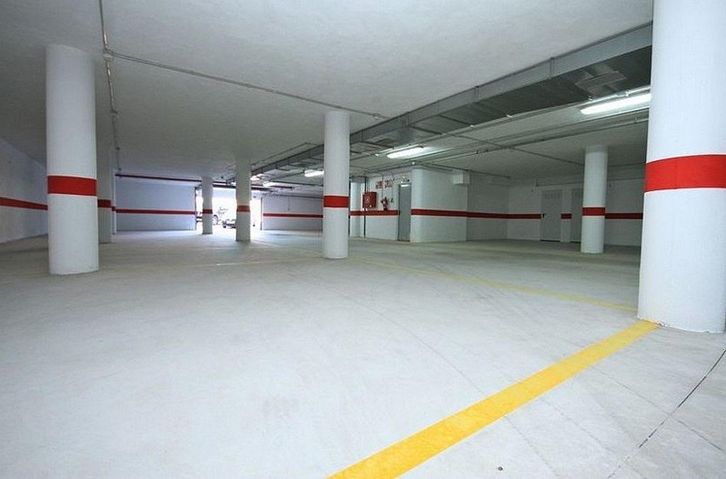 Garaje en alquiler en calle De la Ilustracion, Zaidín en Granada - 312572283