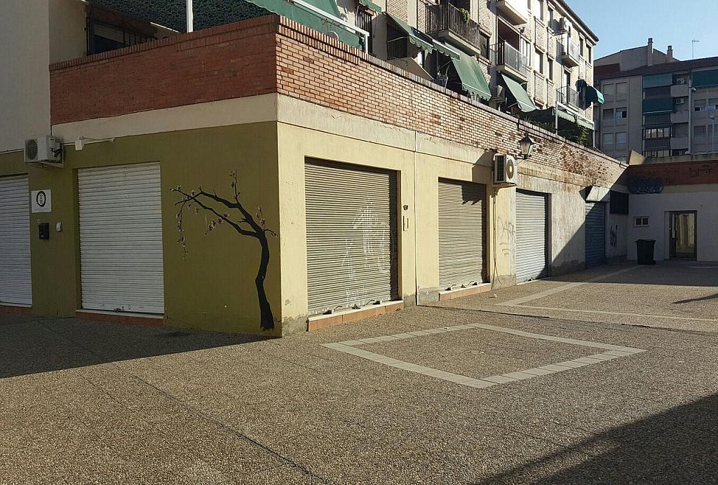 Local en alquiler en calle Rey Abu Said, Ronda en Granada - 322038025