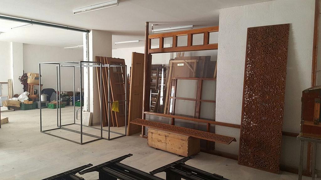 Local en alquiler en calle Rey Abu Said, Ronda en Granada - 322038029
