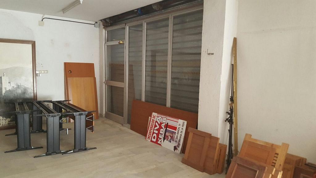 Local en alquiler en calle Rey Abu Said, Ronda en Granada - 322038035