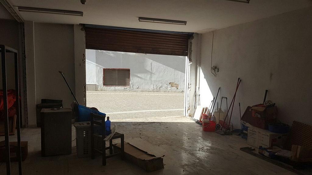 Local en alquiler en calle Rey Abu Said, Ronda en Granada - 322038042