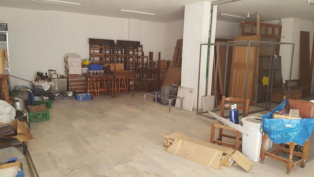 Local en alquiler en calle Rey Abu Said, Ronda en Granada - 322038044
