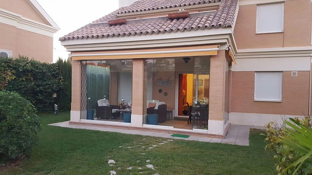 Casa en alquiler en calle Cañada Real, Otura - 329561537