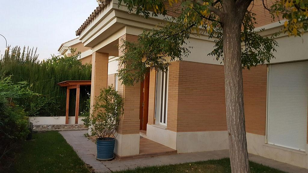 Casa en alquiler en calle Cañada Real, Otura - 329561540