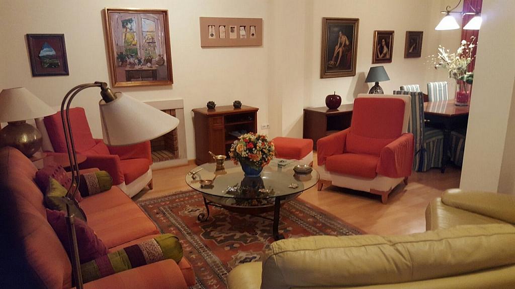 Casa en alquiler en calle Cañada Real, Otura - 329561543