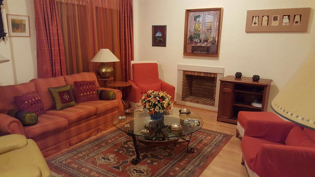 Casa en alquiler en calle Cañada Real, Otura - 329561546