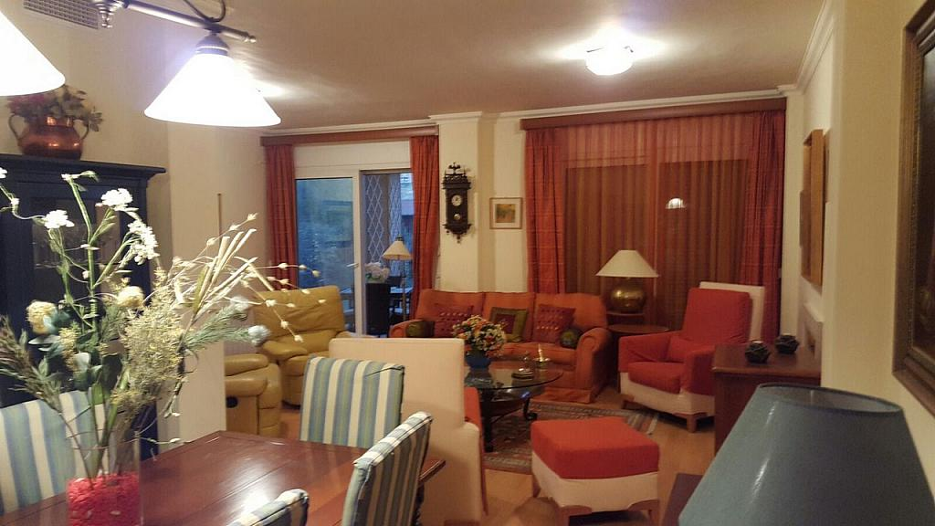 Casa en alquiler en calle Cañada Real, Otura - 329561547