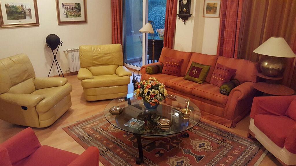 Casa en alquiler en calle Cañada Real, Otura - 329561549