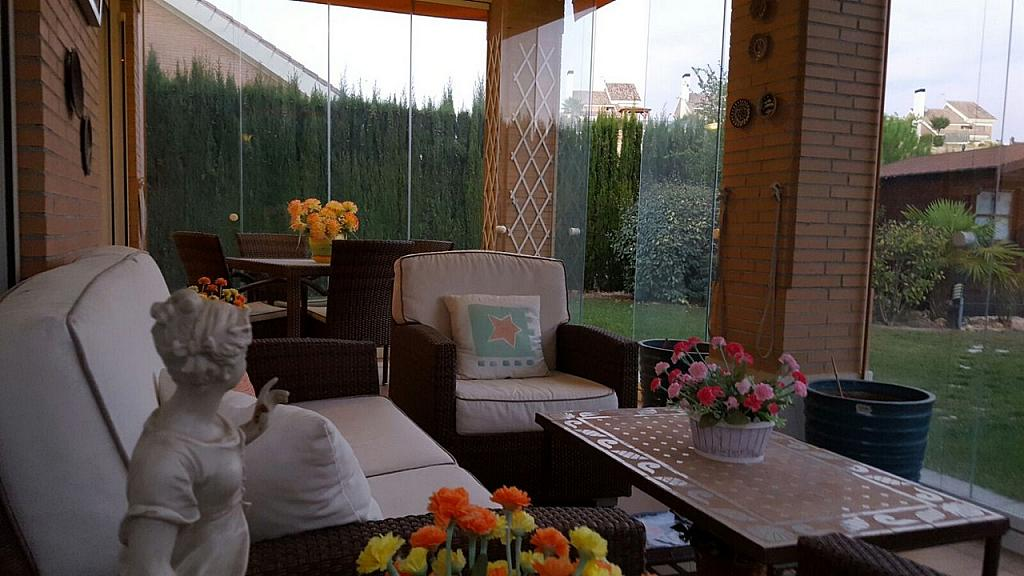 Casa en alquiler en calle Cañada Real, Otura - 329561559